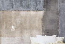 interiors - walls