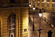 França (Paris e demais cidades)