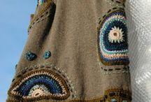 Kivat mekot ja housut