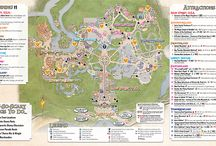 Play Disney / Explore things to see and do inside the Disney Parks!