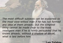 {Quotes} Truer Words Have Never Been Spoken