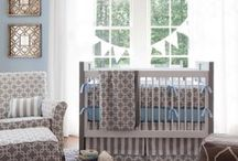 Baby room  / by Joshalyn Contreras