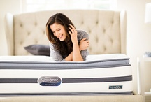 Simmons Beautyrest / Mattress Options / by Burlington Furniture Company