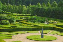 Gardens that inspire