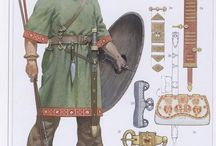 Historical Armor (Illustrations)