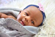 Newborn - Lifestyle