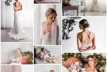 Spring Bridal Photography Session