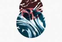 Formes - Abstrait