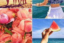 Pictures swag ❤️ / Des photos aux couleurs pastels donc ça fait des photos...magnifique et belle ! Alors prenner une petite minute a regarder ce tableau ❤️  Bisous ❤️ Marie