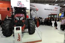 Agritechnica 2015 / Agritechnica show 2015