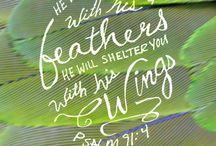 God / Encouragement