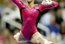 Gymnastics<33