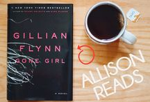 Books to Read + Mini Review