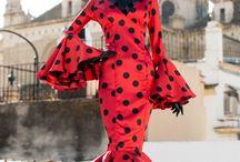 dress flamengo