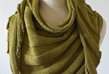 Knitting | Crochet