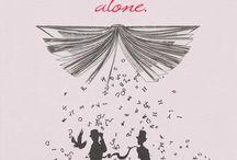 Read you like a book / by Annie Crawford