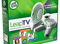 LeapFrog Wish List / All the LeapFrog things my kids are wishing for this holiday season! / by Project Ming