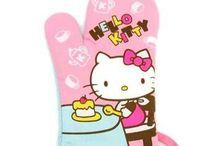 Hello Kitty Daydreams