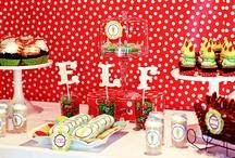 Christmas / by Lori Rice