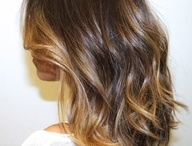 Hair, color & style