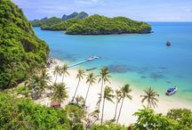 Travel + Lifestyle Tips / Check out beautiful places to explore in Asia along with great tips whether you're a tourist, expat or resident.