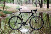 Road/CX bikes