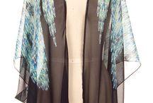 CGB-Kimono / Kimono / by Krys Williams