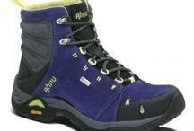 Outdoor Kicks / The best outdoor shoes!