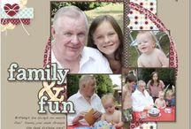 Layouts - Family