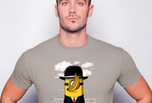 Minion funny t-shirts / Designs that you can find in our website.