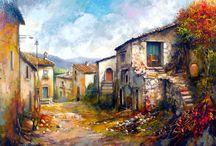 Mediterranean art
