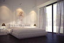bedrooms renders