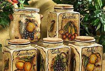 Ceramics Italy