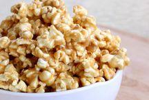 Snacks!!! / by Stephanie Stemple