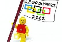 Lego Activites / by JoAnn Toronto