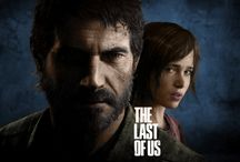 Last Of Us / The world of joel & ellie