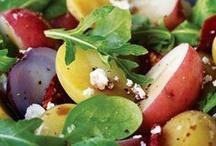 Low Cal foods / by Tiffany Schopp Labonoski