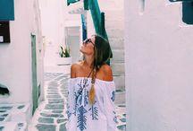 Goals || Traveling