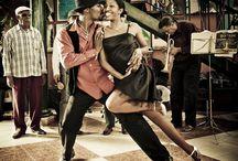 danza latino / espanol