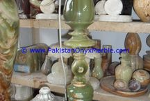 ONYX LAMPS VASES UMBRELLA FLOWER TREE SHAPED TABLE LAMPS HANDCARVED NATURAL STONE LIGHTING