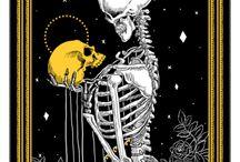 Tarot muerte