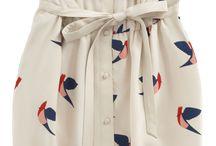 Trends We Love: Prints (Dresses)