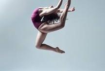 Dance yo / by Sarah Golzari