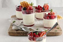 dessert come first