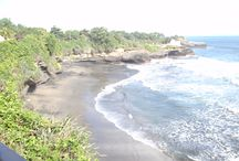 Océan Indien à Bali / Bali, l'île des dieux
