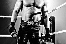 """Seth """"Freakin"""" Rollins WWE. / One of my Favourite WWE Wrestlers."""