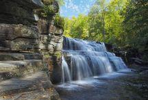 Travel - UP Michigan: St Ignace, Sault Ste Marie, Munising, Marquette, Manistique Road Trip