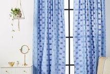 Brown Bedroom: Blues