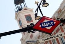 Fondos de Escritorio / Fondos de Escritorio creados por el equipo de Viviendo Madrid.