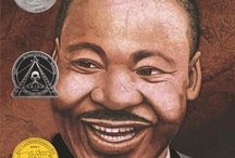Picture Books: Social Issues
